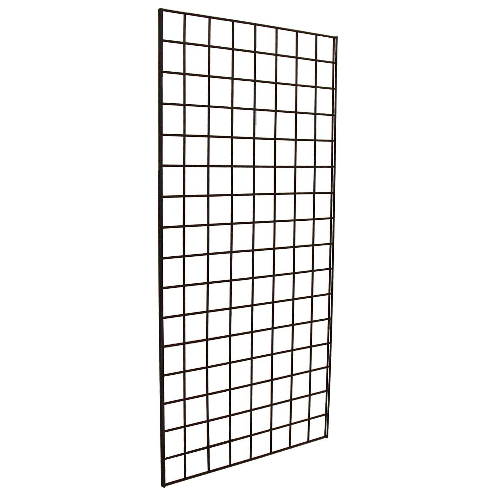 Gridwall Panels Grid Display Panels And Accessories