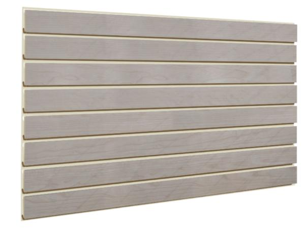 Lancaster Slatwall Panel