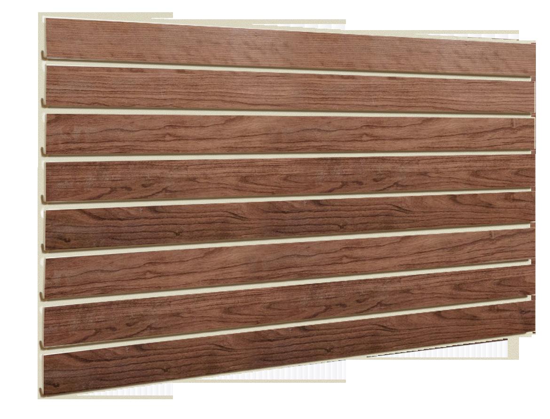 Manchester Slatwall Panel