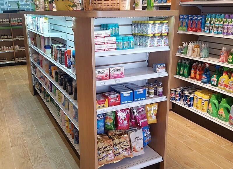 Pharmacy Store Picture 2
