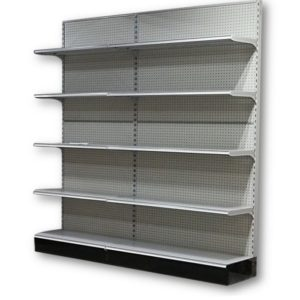 Wall Unit Display Fixtures