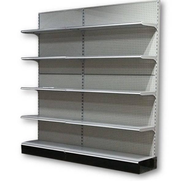 Wall Unit Display Fixtures